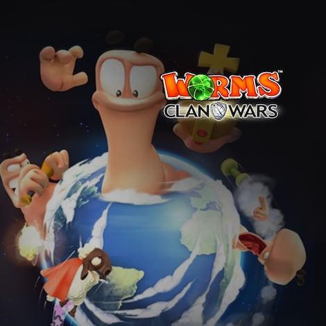 Worms Clan Wars Steam Key GLOBAL - gameplay - 13