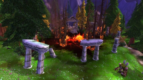 World of Warcraft Battle Chest Blizzard NORTH AMERICA 30 Days - screenshot - 14