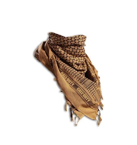 Call Of Duty Modern Warfare Huge Crate - Scarf (Xbox One/PS4) - product photo 3