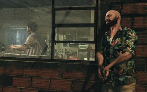 Max Payne 3 Complete Edition Steam Key GLOBAL - rozgrywka - 6
