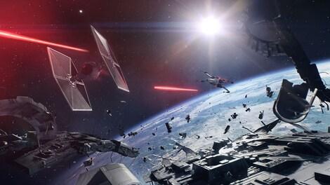 Star Wars Battlefront 2 (2017) Origin Key GLOBAL - gameplay - 8