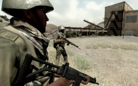 arma ii operation arrowhead system requirements