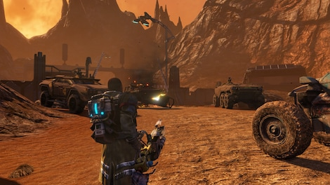 Red Faction Guerrilla Re-Mars-tered Steam Key GLOBAL - rozgrywka - 8