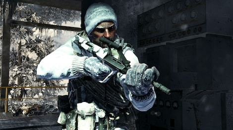 Call of Duty: Black Ops XBOX LIVE Key NORTH AMERICA - gameplay - 4