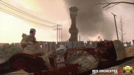 Red Orchestra 2: Heroes of Stalingrad + Rising Storm Steam Key GLOBAL - rozgrywka - 10