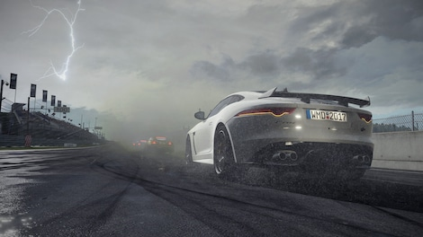 Project CARS 2 Steam Key GLOBAL - gameplay - 10