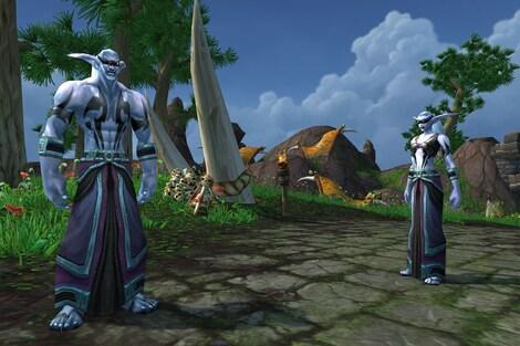 World of Warcraft Demon Hunter's Aspect TCG Loot Code - gameplay - 3