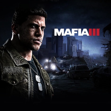 Mafia III Steam Key ROW - gameplay - 25