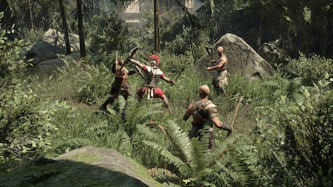 Ryse: Son of Rome Steam Key GLOBAL