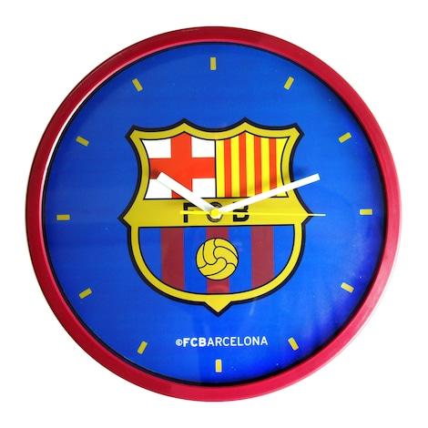 F.C. Barcelona Wall Clock BL-fcbwc18914