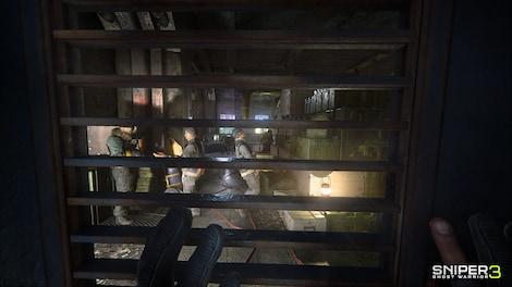 Sniper Ghost Warrior 3 Steam Key GLOBAL - gameplay - 8