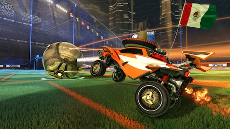 Rocket League XBOX LIVE Key GLOBAL