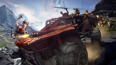 Borderlands 2 Steam Key GLOBAL - gameplay - 3