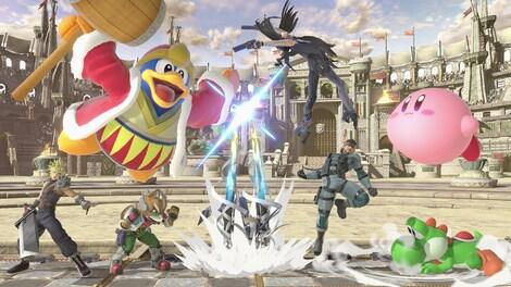 SUPER SMASH BROS. ULTIMATE Fighters Pass Nintendo Nintendo Switch Key EUROPE - screenshot - 1