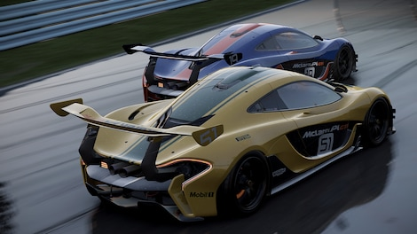 Project CARS 2 Steam Key GLOBAL - gameplay - 9
