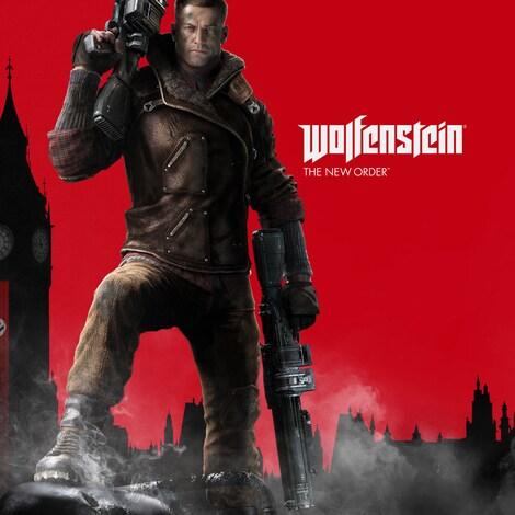 Wolfenstein: The New Order Steam Key ROW - gameplay - 9