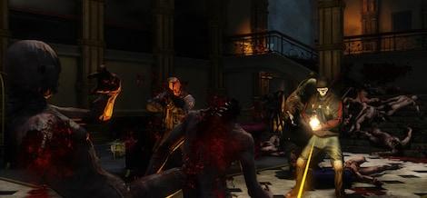 Killing Floor 2 Steam Key GLOBAL - gameplay - 4