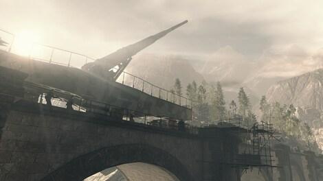 Sniper Elite 4 Steam Key GLOBAL - gameplay - 14