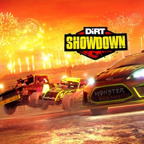 Dirt: Showdown Steam Key GLOBAL - gameplay - 15