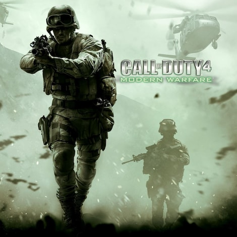 Call of Duty 4: Modern Warfare Steam Key GLOBAL - gameplay - 14