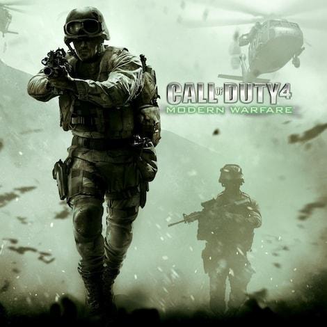 Call of Duty 4: Modern Warfare Steam Key GLOBAL - gameplay - 14