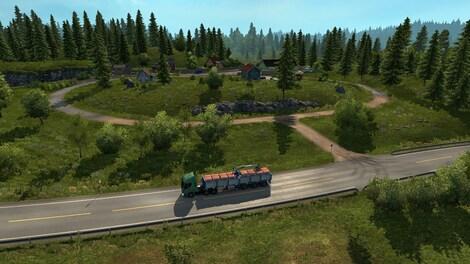 Euro Truck Simulator 2 - Scandinavia Key Steam GLOBAL - screenshot - 7