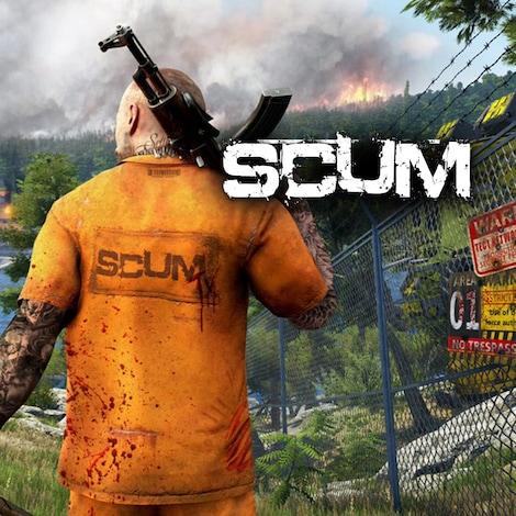 SCUM Steam Gift EUROPE - gameplay - 24