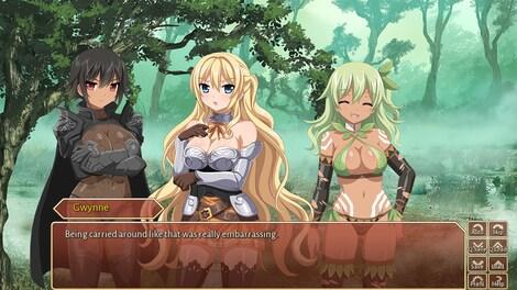 Sakura Fantasy Chapter 1 Steam Key GLOBAL - gameplay - 6