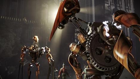 Dishonored 2 + Imperial Assassins Key Steam GLOBAL - screenshot - 6