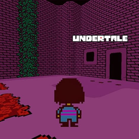 Undertale Steam Key GLOBAL - jugabilidad- 8