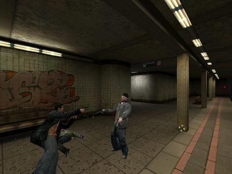 Max Payne Steam Key GLOBAL - gameplay - 11