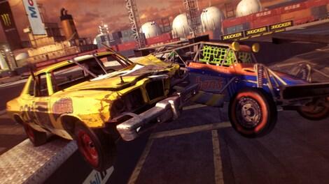 Dirt: Showdown Steam Key GLOBAL - gameplay - 5