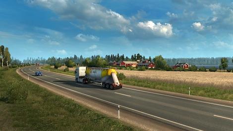 Euro Truck Simulator 2 - Beyond the Baltic Sea Steam Key GLOBAL - screenshot - 19