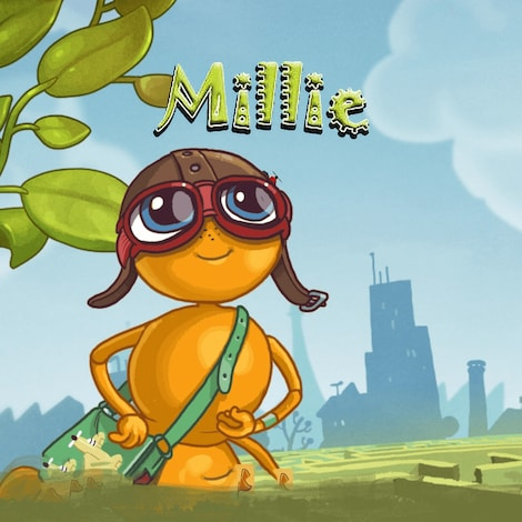Millie Steam Key GLOBAL