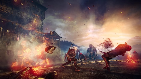 The Witcher 2 Assassins of Kings Enhanced Edition Steam Key GLOBAL - gameplay - 9