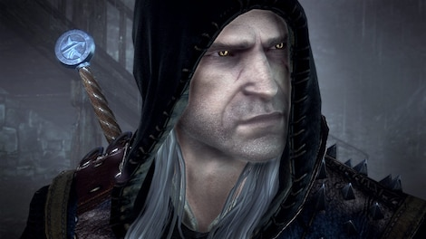 The Witcher 2 Assassins of Kings Enhanced Edition Steam Key GLOBAL - gameplay - 3