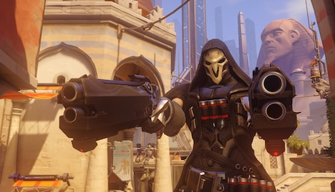 Overwatch: Game of the Year Edition Blizzard Key GLOBAL - játék - 3