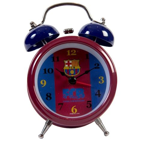 F.C. Barcelona Bell Alarm Clock BL-fcbac18910