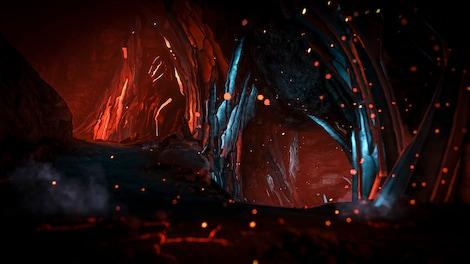 ARK: Survival Evolved Steam Key GLOBAL - gameplay - 8