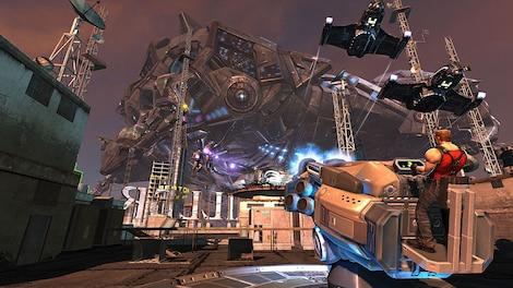 Duke Nukem Forever Steam Key GLOBAL - gameplay - 5