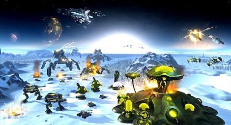 Etherium Steam Key GLOBAL - gameplay - 9