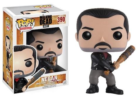 Pop! Vinyl: Television - The Walking Dead - Negan