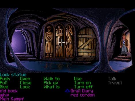 Indiana Jones and the Last Crusade Steam Key GLOBAL
