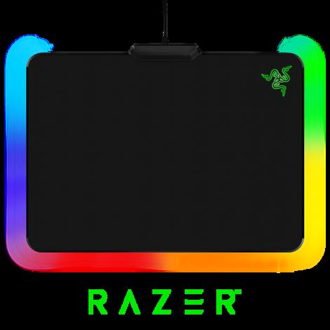 Razer Firefly Cloth Edition Cotton Black