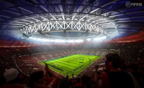FIFA 18 WORLD CUP RUSSIA PL Origin - screenshot - 1