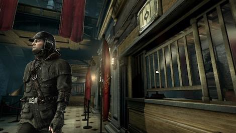Thief + Bank Heist Key Steam GLOBAL - captura de pantalla - 3