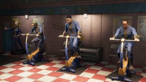 Fallout 4 Vault-Tec Workshop Key Steam GLOBAL