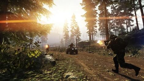 Battlefield 4 Premium Edition Origin Key PC GLOBAL - gameplay - 6
