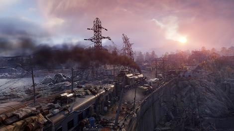 Metro Exodus Steam Key GLOBAL - gameplay - 4