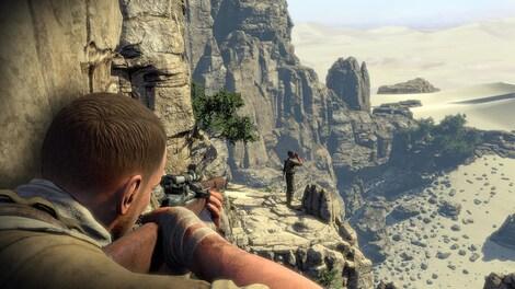 Sniper Elite 3 + Hunt the Grey Wolf Key Steam GLOBAL - screenshot - 31